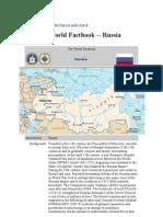 CIA Russia