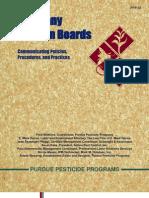 Company Bulletin Boards