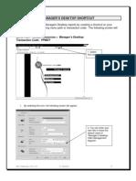 SAP HR Manager Desktop