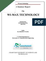 WI-MAX-TECH