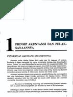 Bab1-Prinsip Akuntansi Dan Pelaksanaannya