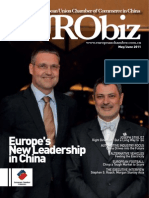 EURObiz May June Issue