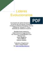 Lideres Evolucionarios Spanish Final
