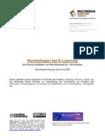 Leitfaden E-Learning Und Recht Creative Commons MMKH(3)
