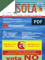 L'ISOLA n 2- Aprile - Giugno 2006