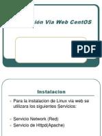 WebCentos