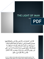 The Light of Iman
