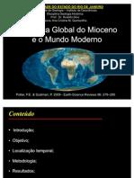 Seminário de Geologia Histórica1