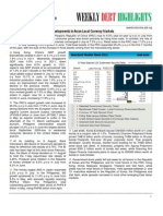 Asia Bonds Weekly Highlights - August 15, 2011
