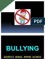 Apresentação sobre bulling