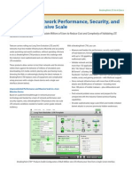 Breaking Point LTE Testing Datasheet