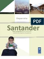 Separata Santander