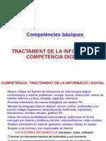 competència digital
