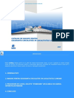 Catalog Siguranta Circulatiei