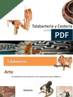 Talabartería y Cestería