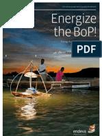 Endeva Energize the BoP 2011 New