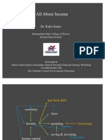 PFL - Secondary Income