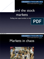 Investing Beyond the Stock Market