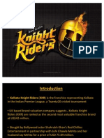 Integrated Marketing Communication- KKR