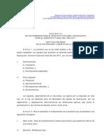 2011 Ley de Ingresos Leon