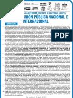 Decreto 758 Inconstitucional