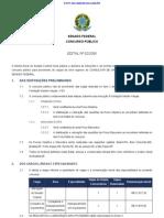 Senado08 Advogado Consultor Manual