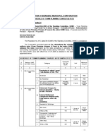 Ghmc-fee Charges 08