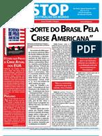 Jornal Stop a Destruição do Mundo Nº55