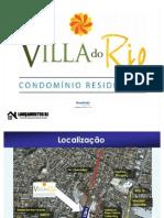 Villa do Rio   Brascan   Vila da Penha   RJ