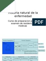 4742528 Historia Natural de La Enfermedad