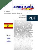 Milenio Azul Mayo 2006