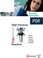 Reator de Alta Pressão BR_Prosp