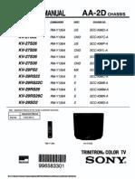 Sony Chasis AA-2D[1]