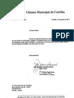 Câmara nega acesso a documentos públicos ao deputado Dr. Rosinha