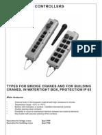 7 Crane Brakes and Accessories