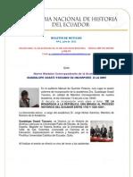 BOLETÍN DE NOTICIAS Nº 8-ANH-JULIO DE 2011