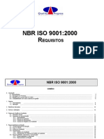 Apostila - Requisitos Iso 9001-2000 (Dez-2000)