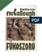McCullough Colleen-Fűkoszorú 1
