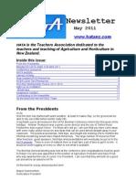 Term 2 Newsletter
