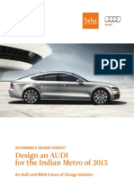 IFC Audi Design Guidelines