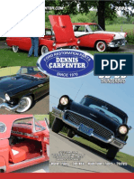 Dennis Carpenter Thunder Bird Catalog