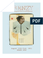 Frenzy Catalogue 8 16