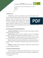 Probabilidade e Estatística Unidade_5_-_Introducao_a_probabilidade