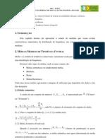 Probabilidade e Estatística Unidade_3_-_Medidas_de_Tendencia_Central