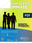 Month at the Museum 2 Application
