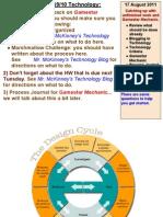 Technology Day 3 PDF