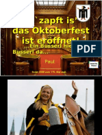 Oktoberfest Deutschlandhh (NX)