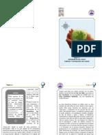 Guía N ° 1 FORMA Y SITUACIÓN DE CHILE          2011