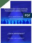 Ag01introduccin y Evolucin Del to Administrativo 1216057956077767 9[1]