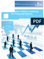 EU Financial Reform Roadmap 2011